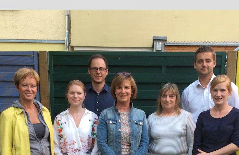 Kinderschutzbund stellt sich neu auf (Heilbronner Stimme, 11.8.2015)