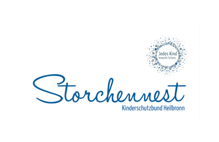 Kaufland-Azubis renovieren Storchennest